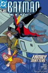 Batman Beyond 1999-2001 19
