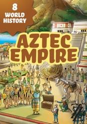 World History in Twelve Hops 8: Aztec Empire
