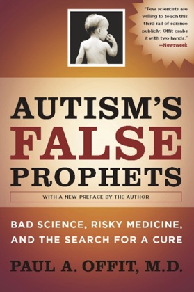 Autism's False Prophets image