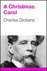 Charles Dickens - A Christmas Carol artwork