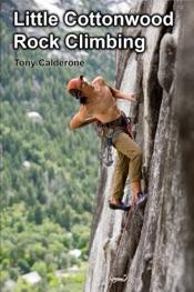 Little Cottonwood Rock Climbing