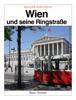 Karlheinz Wagner - Wien und seine RingstraГџe artwork