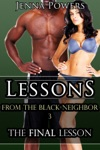 Lessons From The Black Neighbor 3 The Final Lesson Interracial MF Cheating Erotica