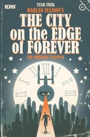 STAR TREK: HARLAN ELLISONS THE CITY ON THE EDGE OF FOREVER #1