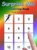 Surprise Me! E-Coloring-Book
