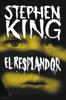 Stephen King - El resplandor portada