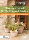 Pflanzenschmuck Fr Balkon Und Terrasse
