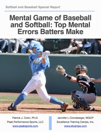 Mental Game of Baseball and Softball: Top Mental   Errors Batters Make read online