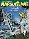 Marsupilami  Tome 8 - Le Temple De Boavista