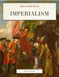 Modern World History: Imperialism book