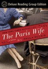 The Paris Wife Random House Readers Circle Deluxe Reading Group Edition