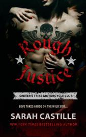 Rough Justice book