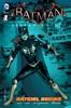 Batman: Arkham Knight - Batgirl Begins (2015) #1