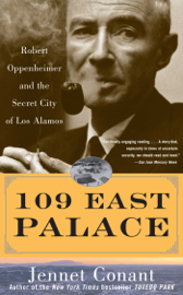 109 East Palace book