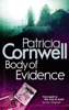 Patricia Cornwell - Body of Evidence artwork