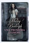 Una promessa d'amore Book Cover