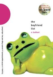 The Boyfriend List PDF Download
