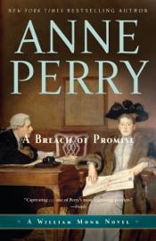 A Breach of Promise book
