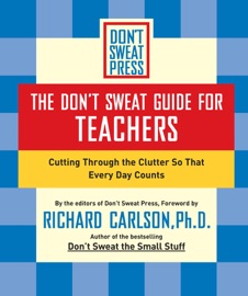 The Don't Sweat Guide for Teachers PDF Download