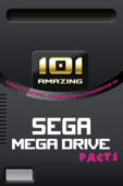 101 Amazing Sega Mega Drive Facts