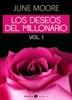 Los deseos del multimillonario - Volumen 1