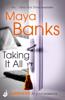 Maya Banks - Taking It All: Surrender Trilogy Book 3 kunstwerk
