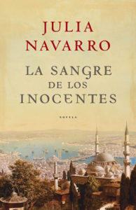 La sangre de los inocentes Book Cover