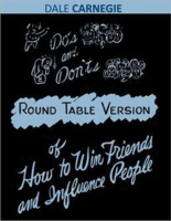 Dos and Don'ts ebook Download