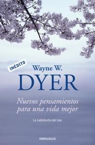 Nuevos pensamientos para una vida mejor Book Cover