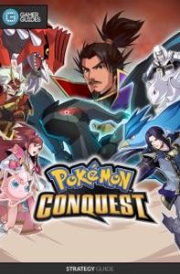 Pokémon Conquest - Strategy Guide