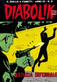 DIABOLIK (162) Book Cover