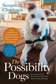 The Possibility Dogs book