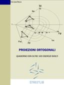 Proiezioni Ortogonali Book Cover