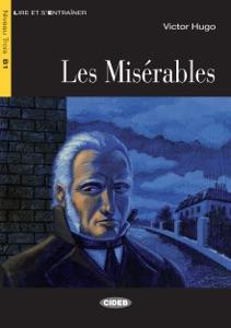Les Misérables Book Cover