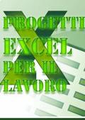 Progetti Excel per il lavoro
