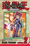 Yu-Gi-Oh Duelist Vol 2