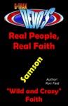 G-TRAX Devos-Real People Real Faith Samson