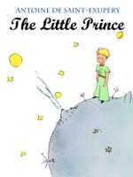 Antoine de Saint-Exupéry - The Little Prince artwork
