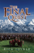 The Final Quest Book Cover