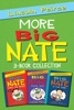 More Big Nate! 3-Book Collection