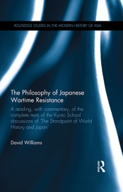 The Philosophy Of Japanese Wartime Resistance