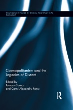 Cosmopolitanism And The Legacies Of Dissent