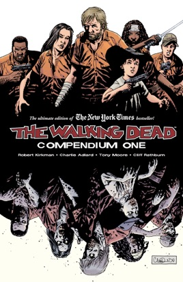 Walking Dead Comic Epub