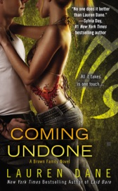 Coming Undone PDF Download