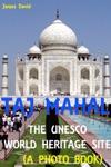 Taj Mahal  The Unesco World Heritage Site A Photo Book