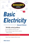 Schaums Outline Of Basic Electricity Second Edition