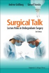 Surgical Talk Lecture Notes In Undergraduate Surgery