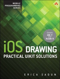 iOS Drawing: Practical UIKit Solutions - Erica Sadun