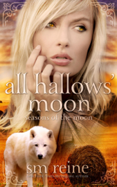 All Hallows' Moon book