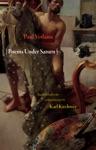 Poems Under Saturn Poemes Saturniens